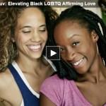 #ThisIsLuv Campaign Elevates Black LGBTQ Affirming Love