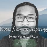 Notes from an Aspiring Humanitarian Podcast artwork