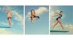 Kremer Johnson Dive