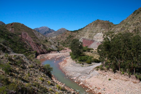 bolivian landscapes notesfromcamelidcountry