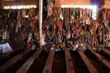 Ntarama Genocide Church Memorial Notesfromcamelidcountry