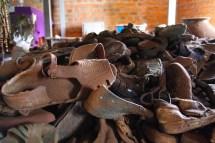 Rwandan Genocide Nyamata And Ntarama Memorial Sites