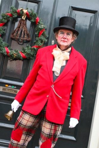 Deventer's Dickensian Christmas
