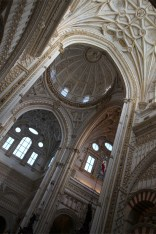 Cathedral, Cordoba, Andalusia, Spain