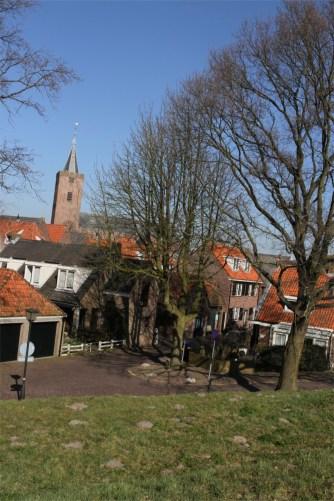 Naarden, Netherlands