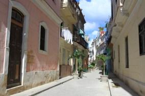 Havana Vieja, Cuba