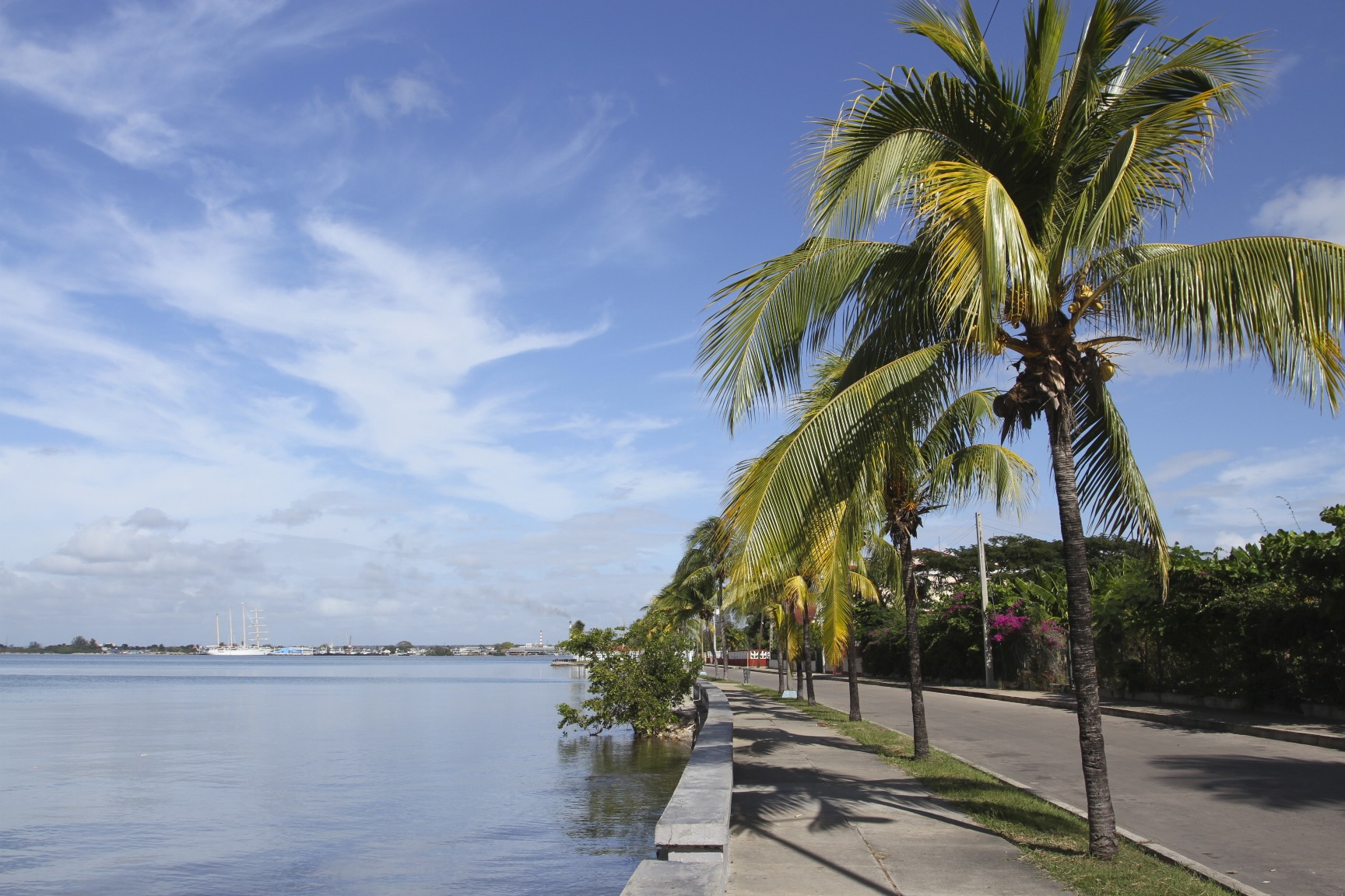 Cienfuegos Pearl of the South  notesfromcamelidcountry
