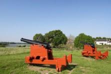 Fortifications, Gorichem, Netherlands