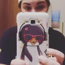 Penguin Phone