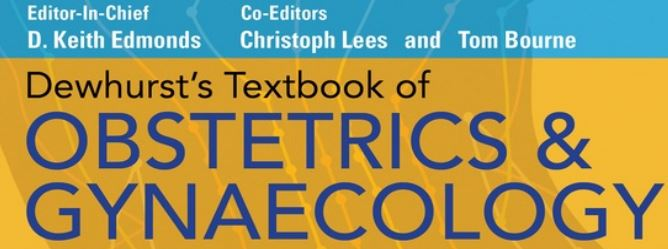 Read more about the article Dewhurst's Textbook of Obstetrics and gynaecology PDF free download