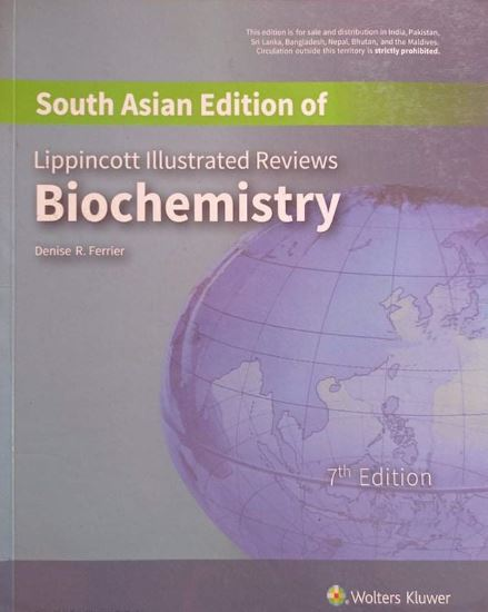 Read more about the article Lippincott's Biochemistry 7th edition pdf free [Direct Link] Download