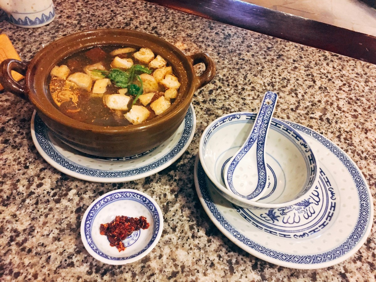 Nanjing Duck, And Other Nanjing Food You Need To Try