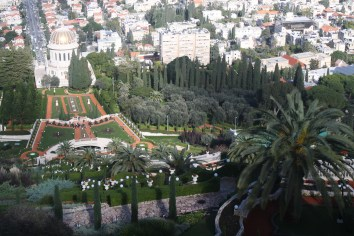 Bahi Gardens