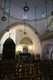 Sephardic Temples
