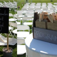 A very Amana Wedding