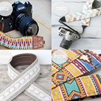 A Roundup of Super Stylin' Camera Accessories