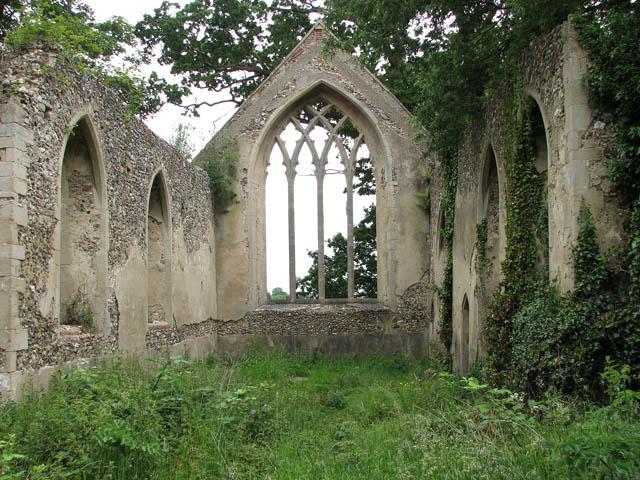 初期プリマス・ブラザレン派の神学的特徴(4)教会論3