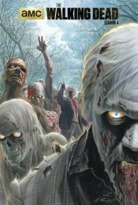 zombie dead ;poster season f