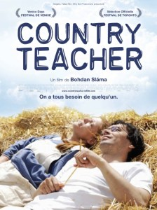 country teacher poster