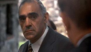 Abe Vigoda as Salvatore_Tessio