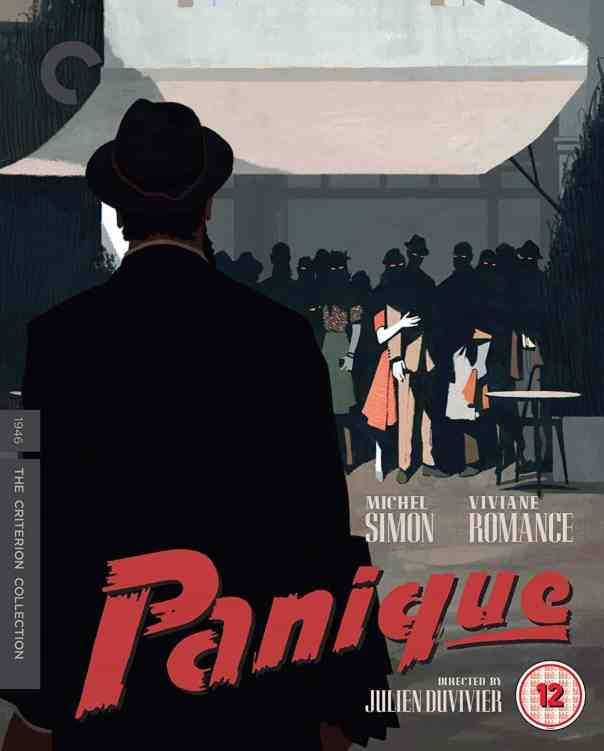 Panique-Criterion-Blu-Ray