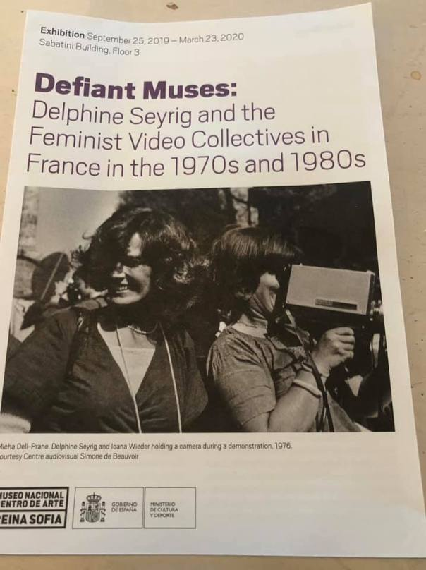defiant muses 1