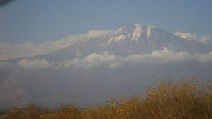 Mount Kilimanjaro, Tanzania (2009-10)