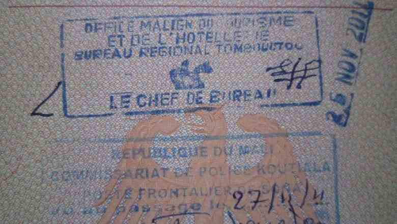 Cheat sheet: Visa & Immigration