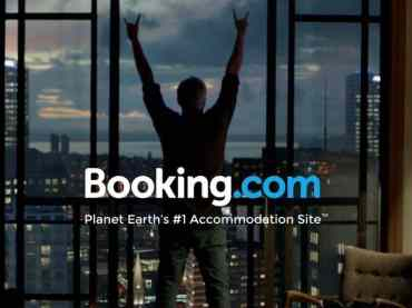 Review: accommodation booking portal Booking.com