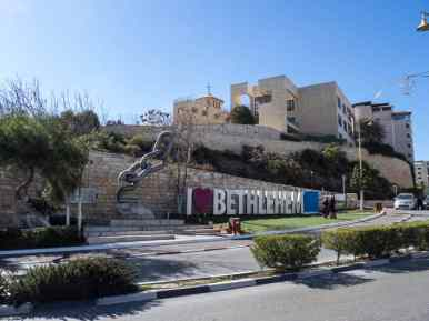 I love Bethlehem, Palestine (2017-01-11)