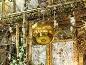 Christmas at Nativity Church, Bethlehem, Palestine (2017-01-11)