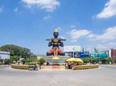 Five Things To Do In Battambang, Cambodia