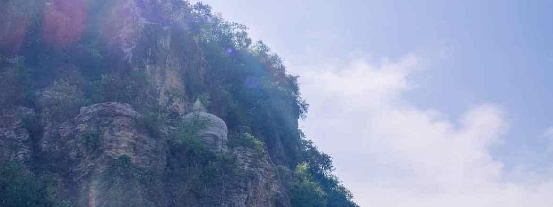 Battambang, Cambodia, Day Trips: The Killing Caves of Phnom Sampov