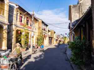 Hoi An Old Town in the morning, Vietnam (2017-05/06)