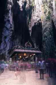 Temple Cave, Batu Caves, Kuala Lumpur, Malaysia - 20171231-DSC03335