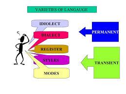 6 Major Language Variation In Linguistics