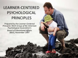 Top 5 Psychological Principles of Teaching