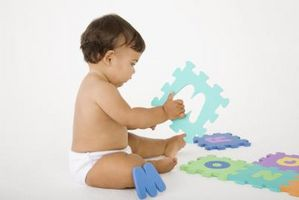 Great Essay About cognitive development in early childhood of Child
