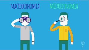 What Is The Real Difference Between Macroeconomics and Microeconomics