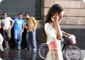 What Is Street Harassment;Five Facts With Great Examples