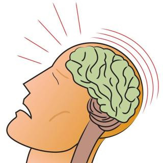 What Is Concussion;What Does It Do In Brain?