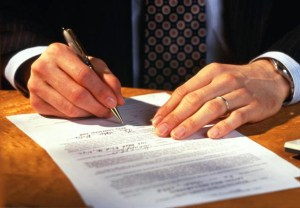 Step By Step Probate Process In Probate Court.