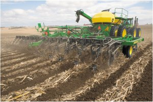What Is Tillage;Its Types, Implements And Features