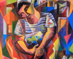 What Is Cubism;Characteristics,Stages And Writers