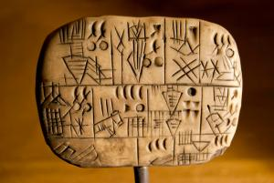 What Is Cuneiform;Why This Is First Writing System