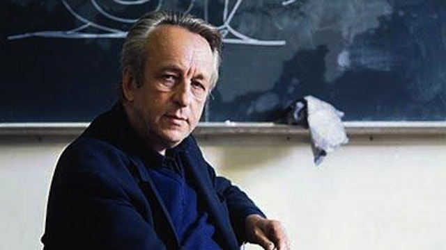 Louis Althusser On Interpellation And The Ideological
