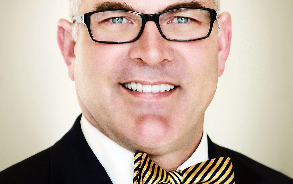 Eric Gastineau Headshot