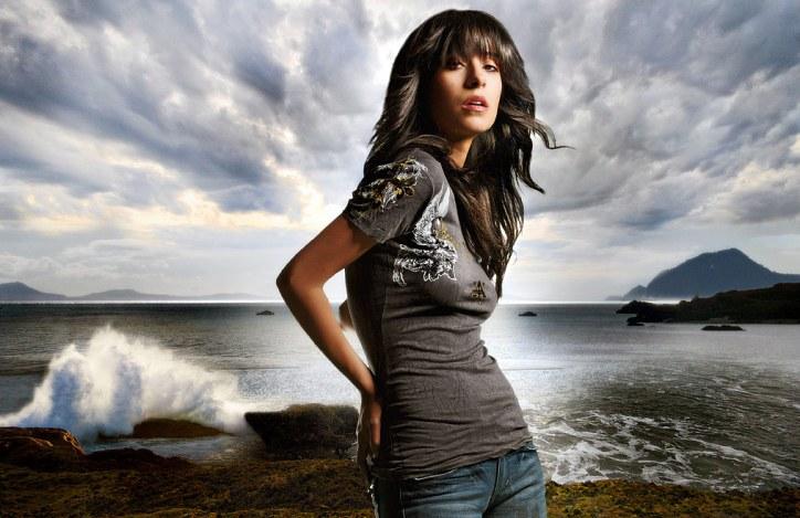 Jaclyn of the Sea