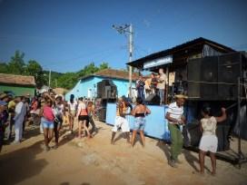 Havana Rum and Cuban music