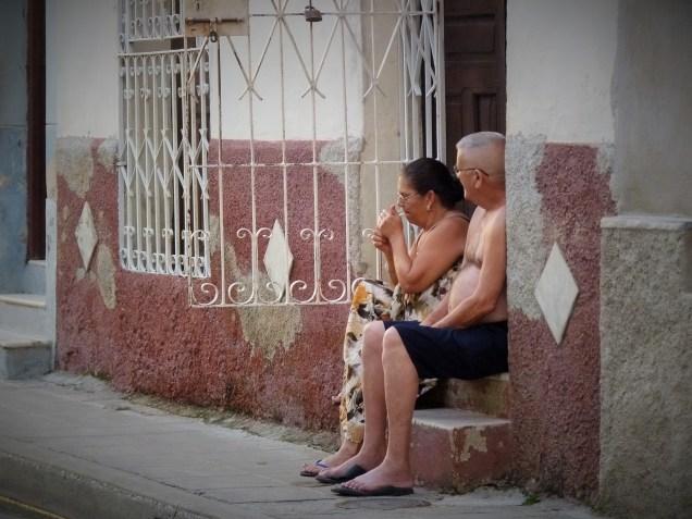 cuban life in the neighbourhoods